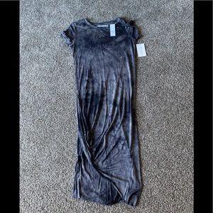 Gypsy Warrior long tshirt dress